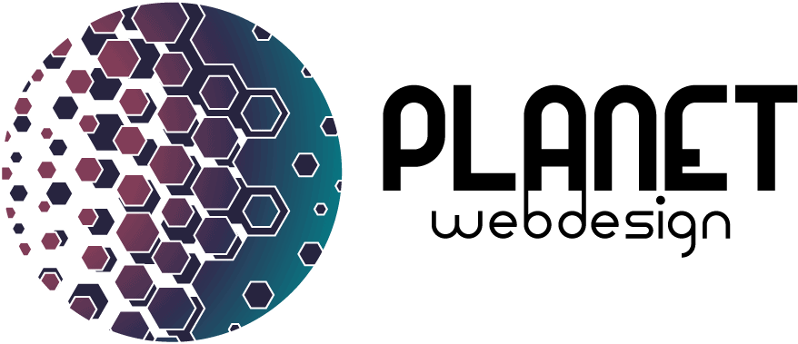 Planet Webdesign - WordPress Websites